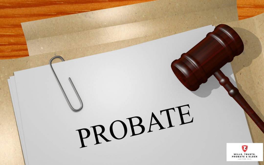 What Types of Property Needs to go Through Probate?
